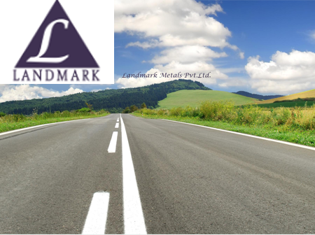 Landmark Metals Pvt.Ltd.